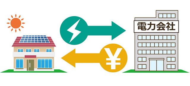 発電 電 光 太陽 価格 売